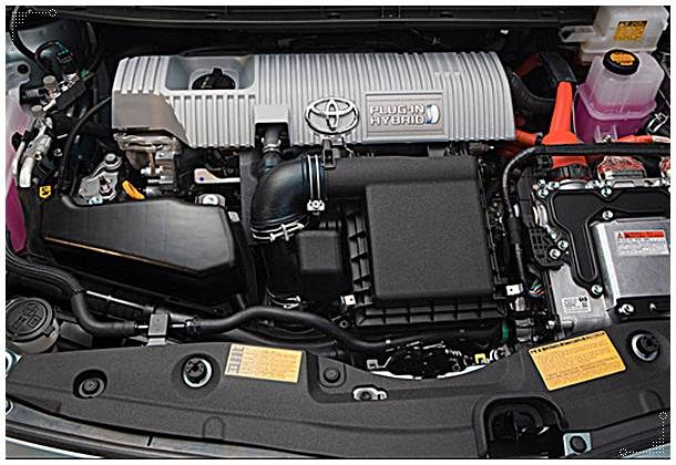 2017 Toyota Prius Top Speed | Toyota Recommendation | Pinterest ...
