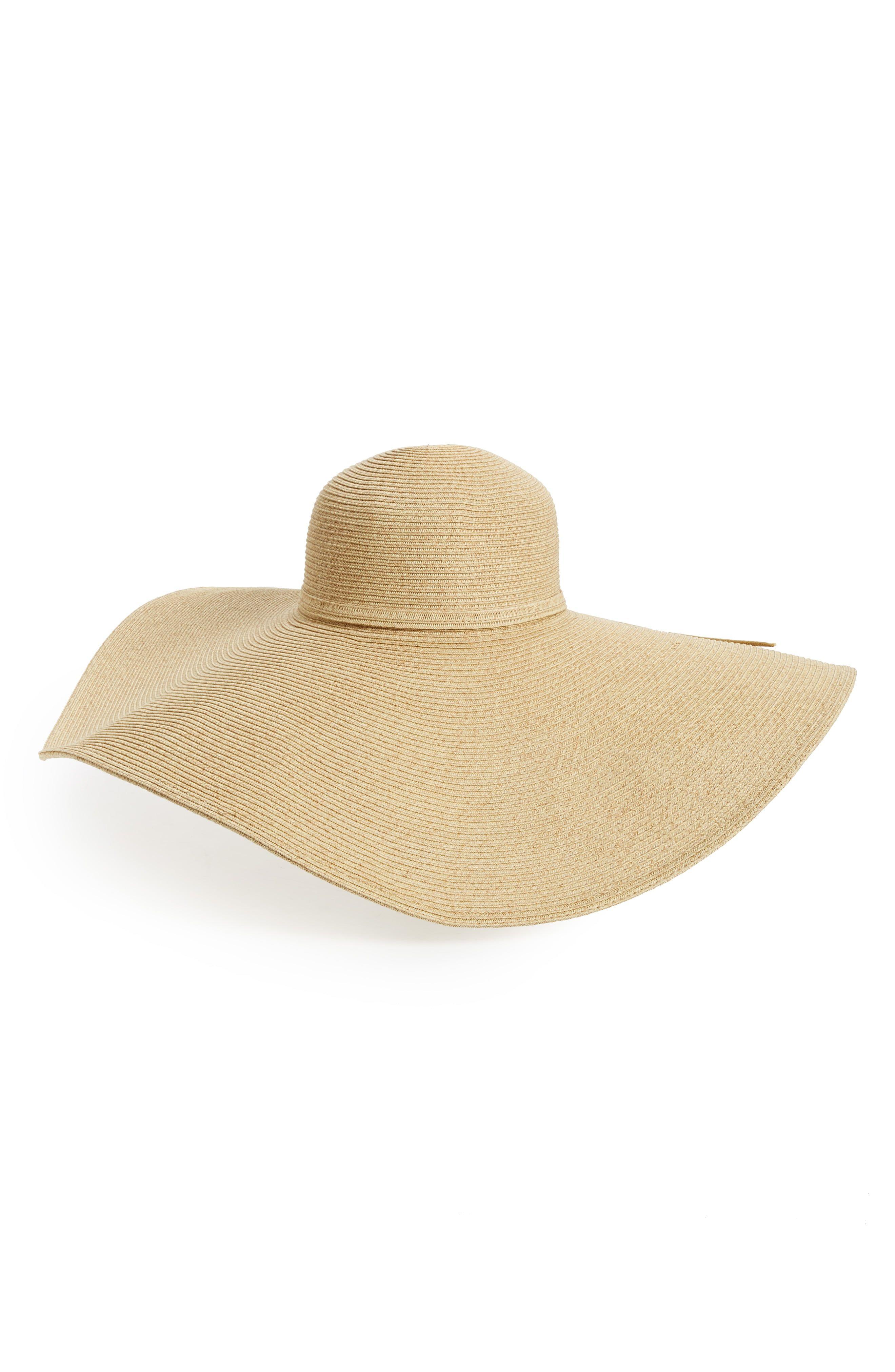 San Diego Hat Ultrabraid Xl Brim Sun Hat Nordstrom In 2021 Floppy Sun Hats Wide Brim Sun Hat Packable Sun Hat
