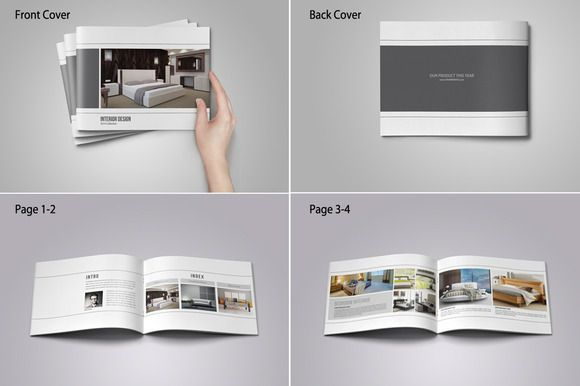 1000+ images about Brochures on Pinterest | Shops, Cleanses and ...