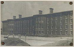 Bridgewater State Hospital, MA: from pauper to criminal lunatics