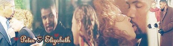 ER Peter and Elizabeth