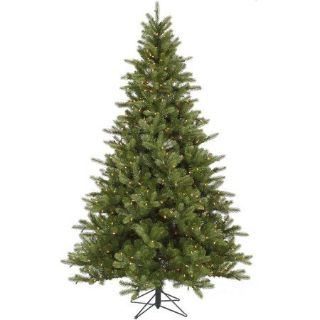 Christmas More Info Vickerman Pre-Lit 55\u0027 King Spruce Artificial