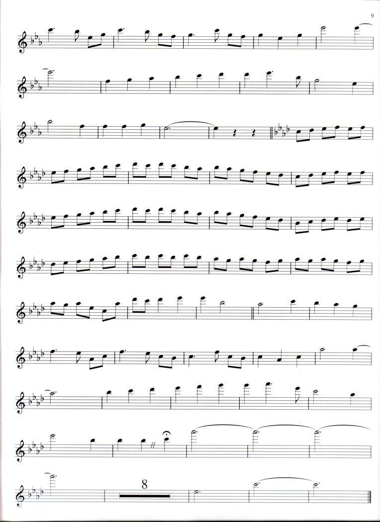 free piano sheet music pdf phantom of the opera