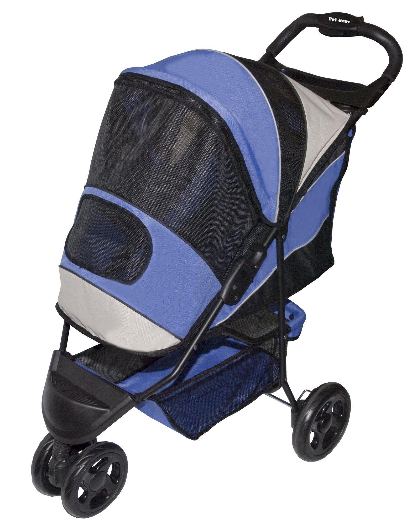 Sportster Pet Stroller Pet stroller, Dog stroller, Pet gear