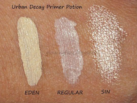 Eyeshadow Primer Potion by Urban Decay #9