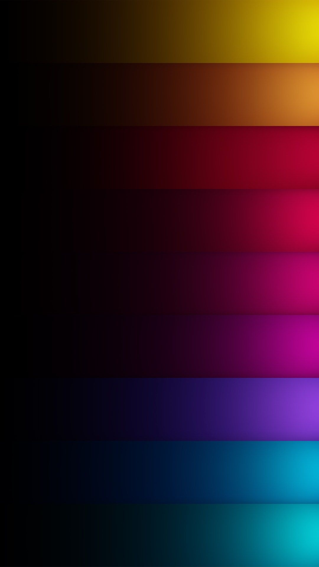 Rainbow Colorful Stripes Iphone 6 Plus Wallpaper Iphone 6 8