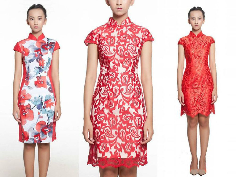 26++ Chinese new year dress ideas in 2021
