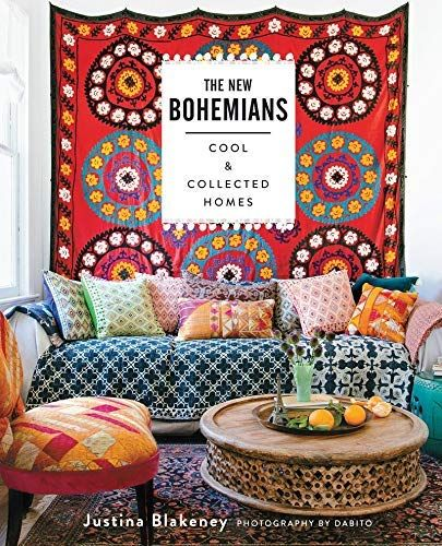 Photo of Boho on a Budget: 10 DIY Home Decor Projects {DIY bohemian}