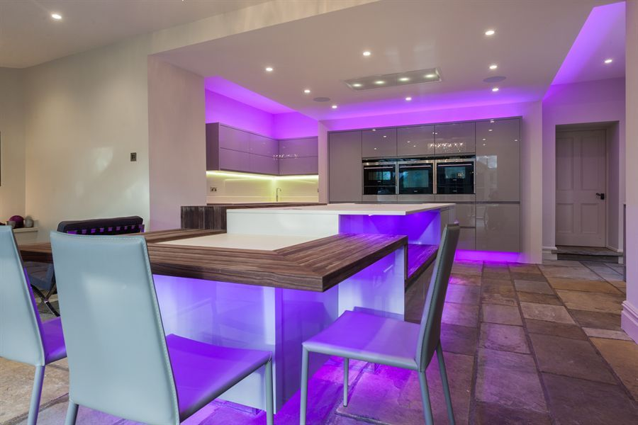 Colour changing led room lighting plinth lights under and over colour changing led room lighting plinth lights under and over unit lighting atlantis workwithnaturefo