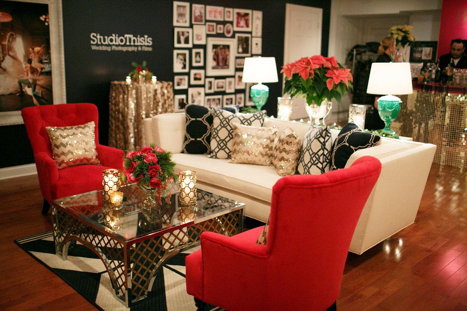 How cozy!! #bliss #holiday #winter #sparkle #decor #amazing #glamorous