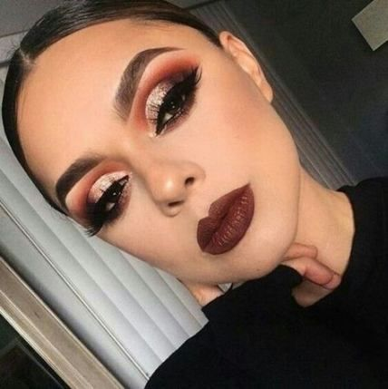 Trendy Makeup Morenas Noche Ideas -   11 makeup Morenas noche ideas