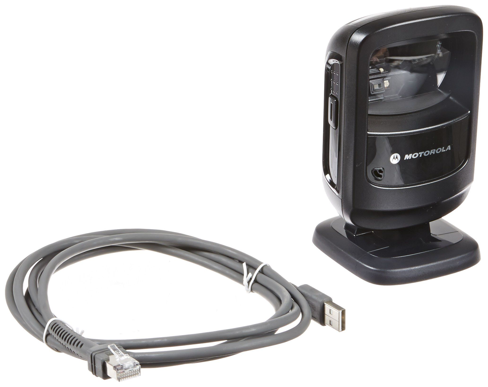 Symbol ds9208 corded omnidirectional led desktop barcode reader symbol ds9208 corded omnidirectional led desktop barcode reader with usb host interface and 7 cable buycottarizona