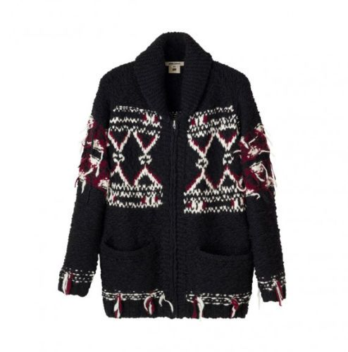 SOLD OUT Men's Isabel Marant H&M Wool Cardigan Sweater SMALL Size ...