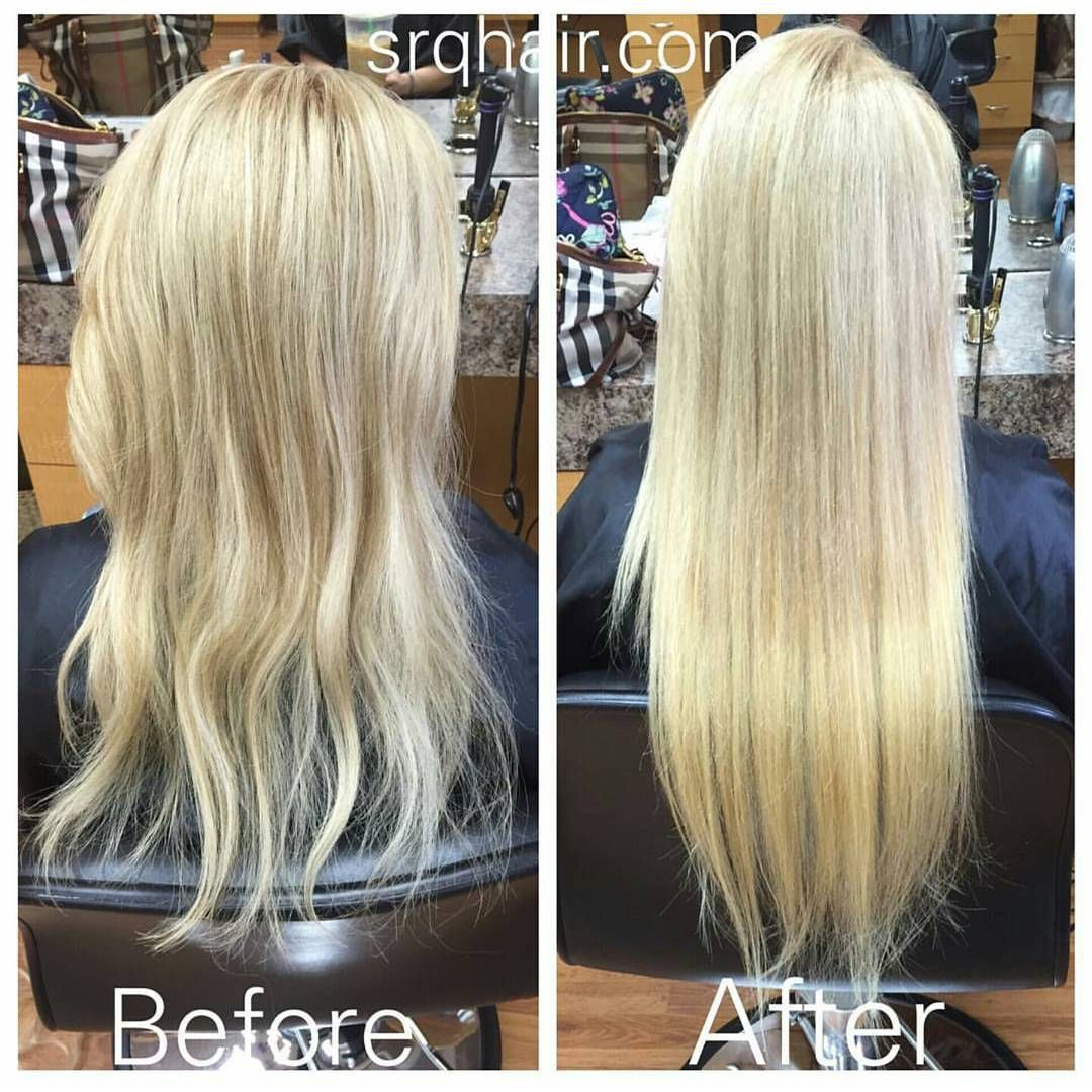 Before after she hair extensions by socap adding volume body before after she hair extensions by socap adding volume body length and color hair by isle sarasota fl pmusecretfo Choice Image