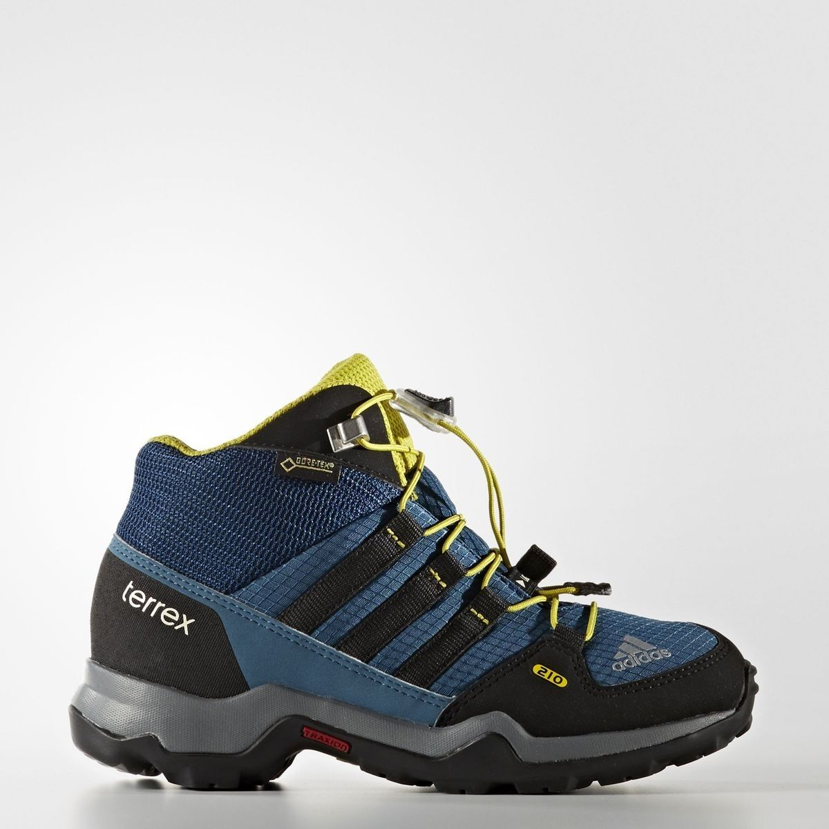 best cheap 8f286 0b78f Chaussure De Marche Terrex Mid Gtx K Af6141 - Taille   35 36 32 33 40 38 34