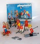 Playmobil 3561-SPORTS D'HIVER . http://www.playboutik.com/achat-3561-sports-hiver-382336.html