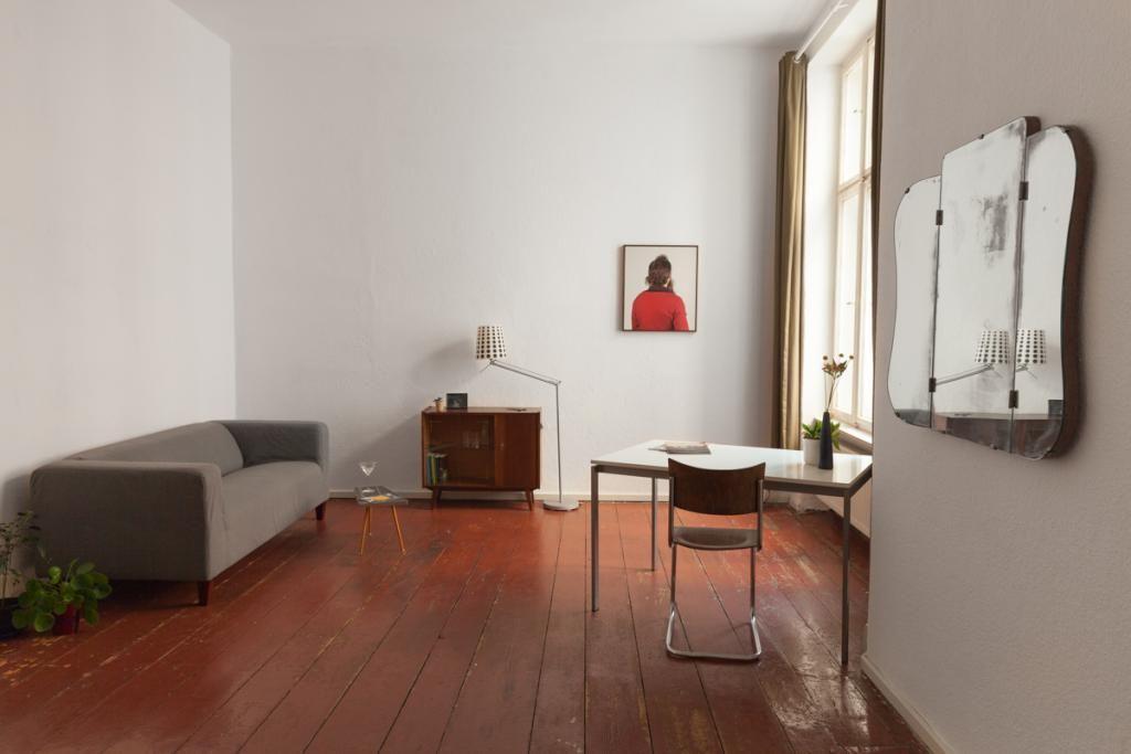 Sehr modern und stilbewusst ist dieses WG-Zimmer eingerichtet Es - zimmereinrichtung modern schlafzimmer