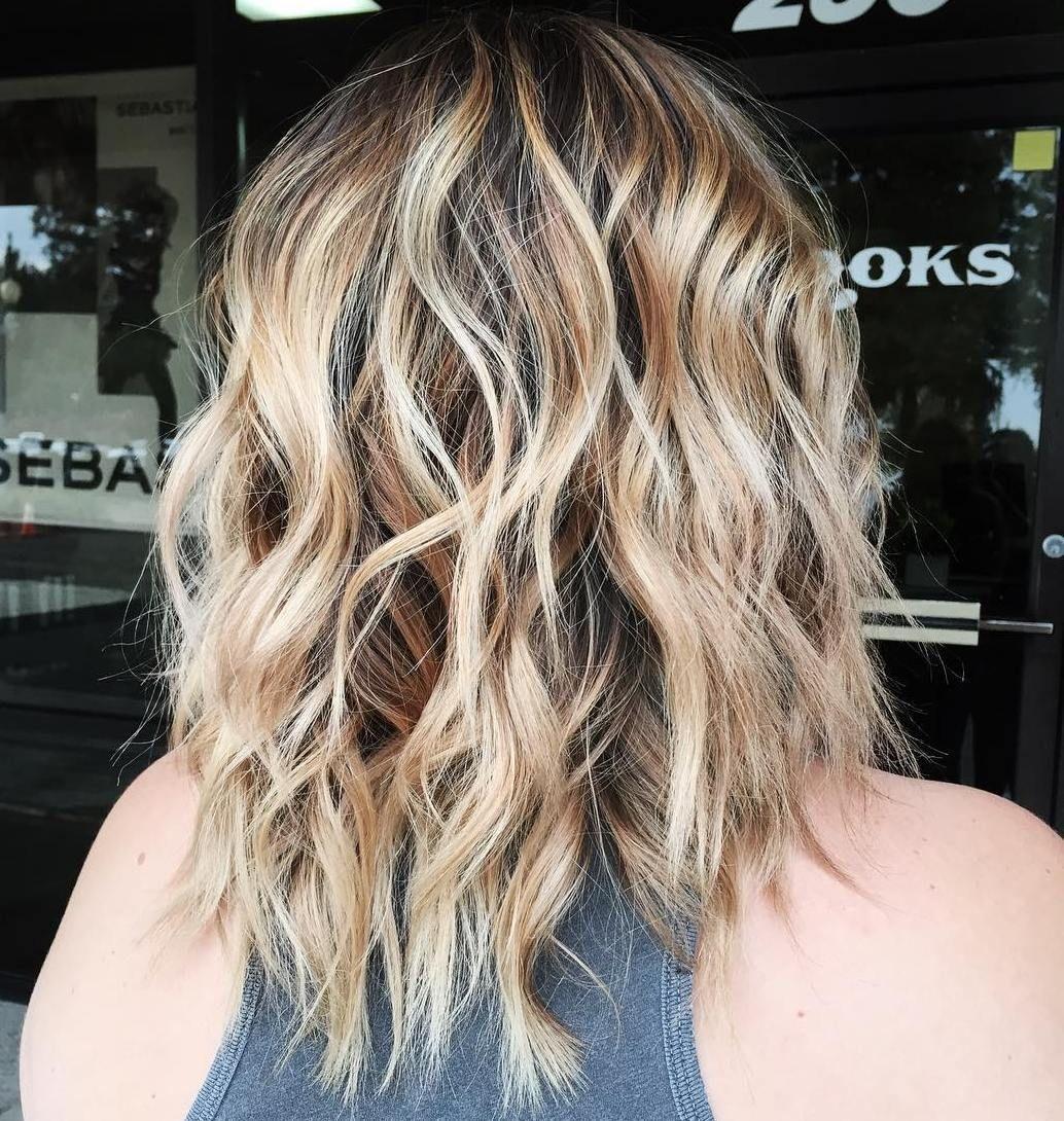 50 Best Medium-Length Hairstyles for 2020 - Hair Adviser