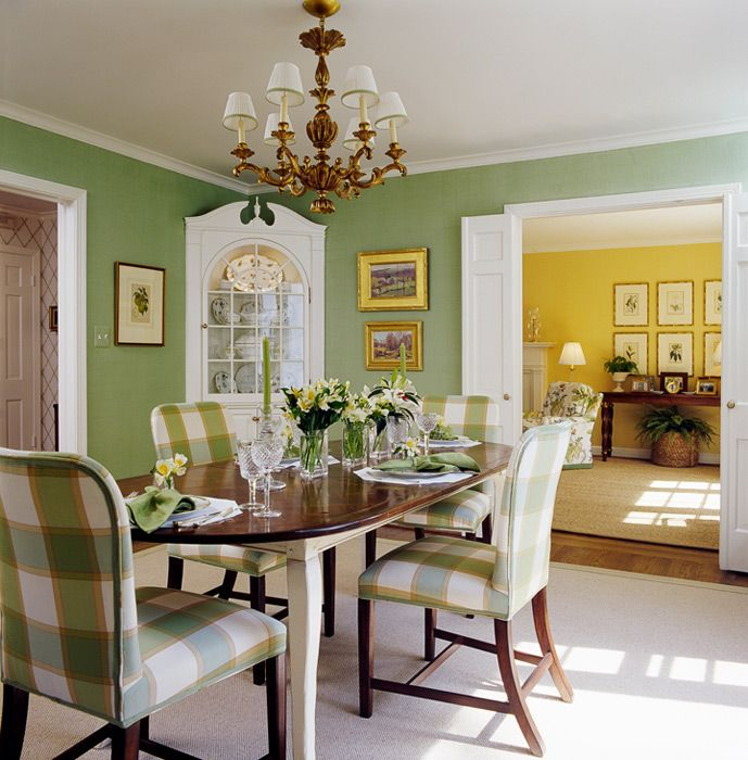 Bethesda MD ColorInfused Home Kelley Interior Design DC MD VA