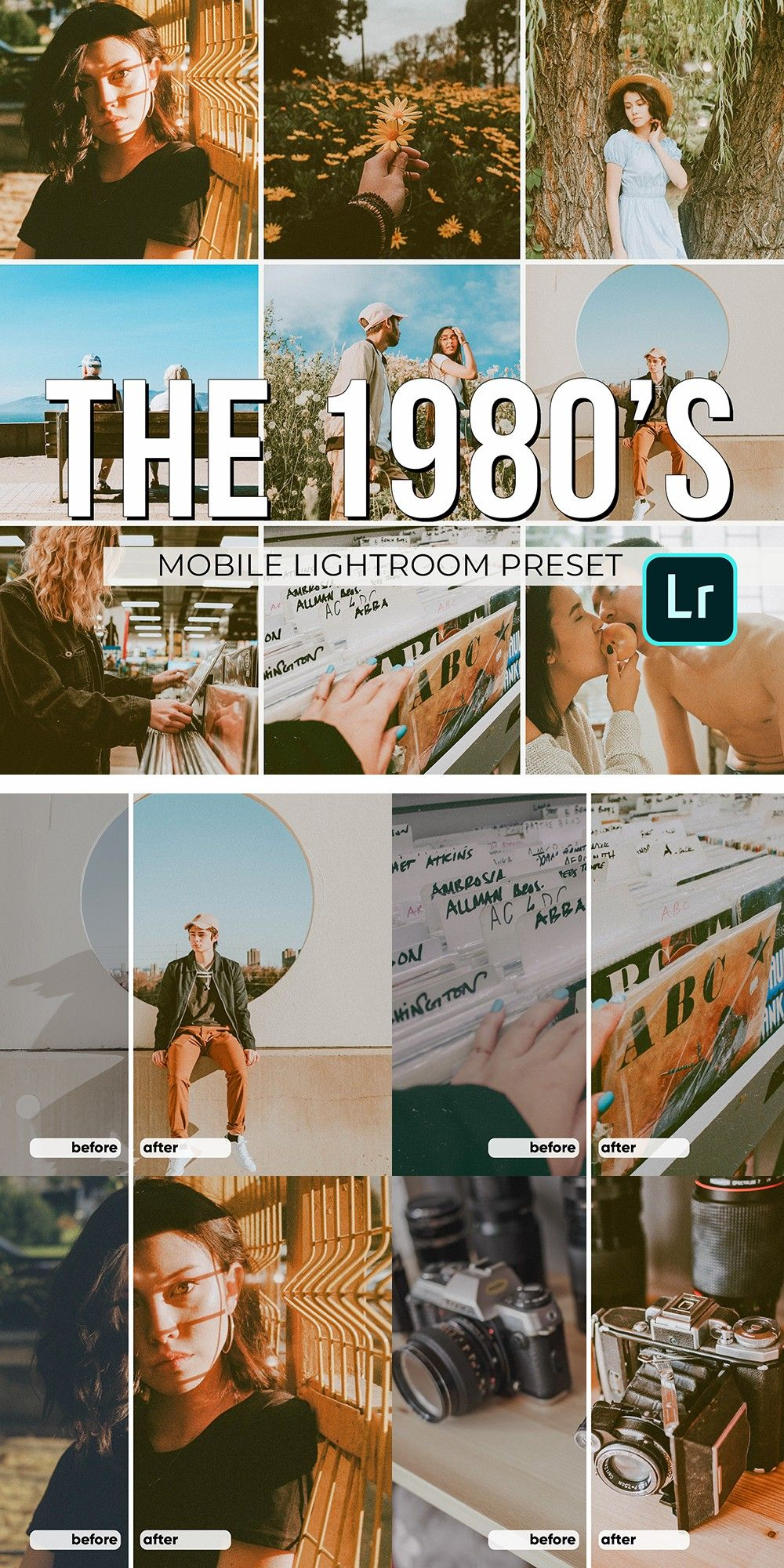Mobile Lightroom Preset Vintage Film Photography Preset Vibrant Film Portrait Preset For Instagram In 2020 Lightroom Tutorial Photo Editing Vintage Lightroom Presets Lightroom Presets Tutorial
