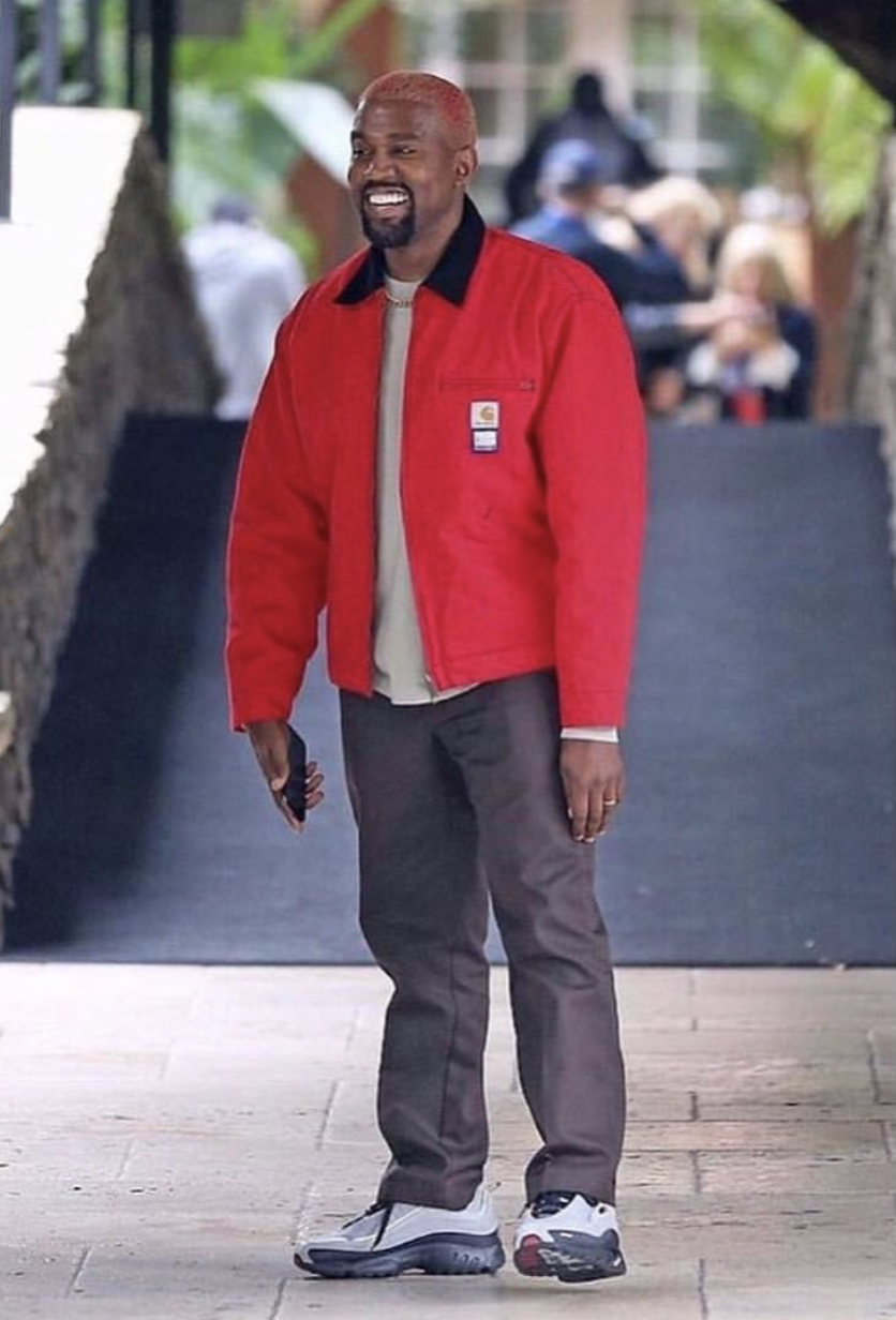 Pin by B on Kanye West in 2019 | Kanye west style, Kanye ...