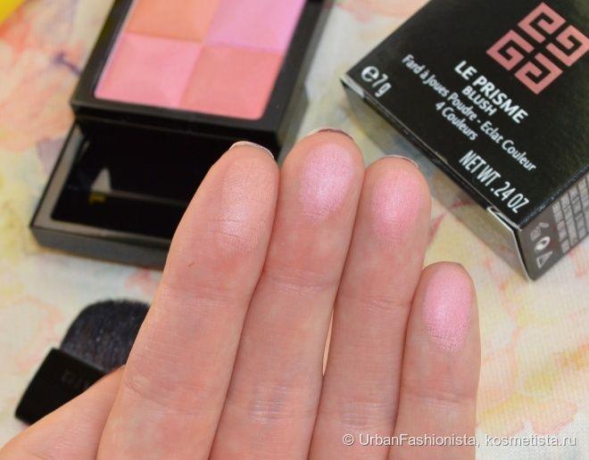 Prisme Blush by Givenchy #13