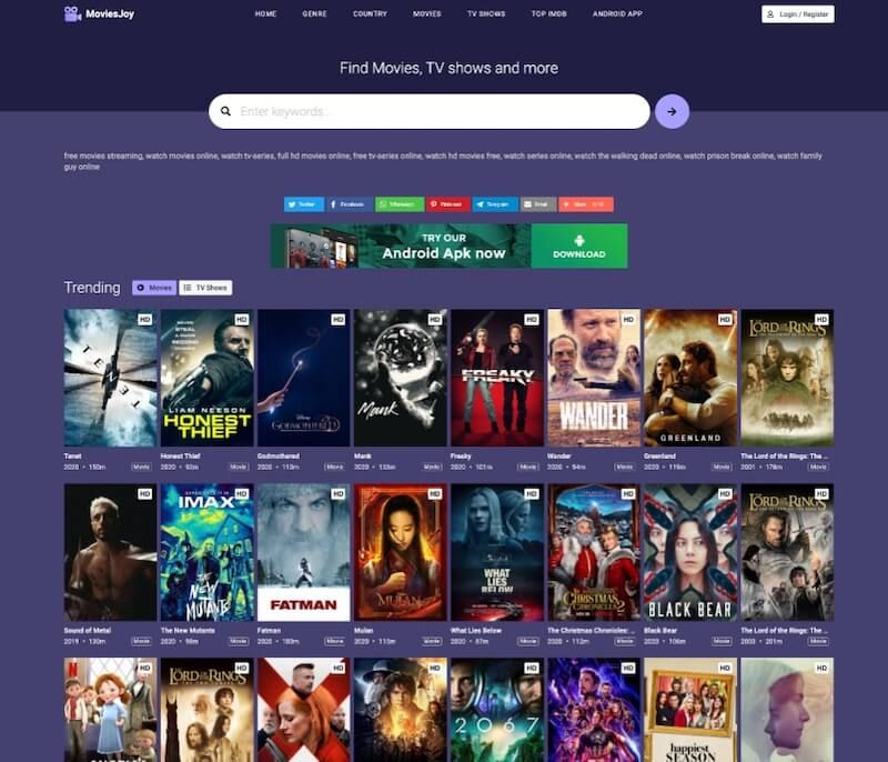 stream movies to television by Begindot