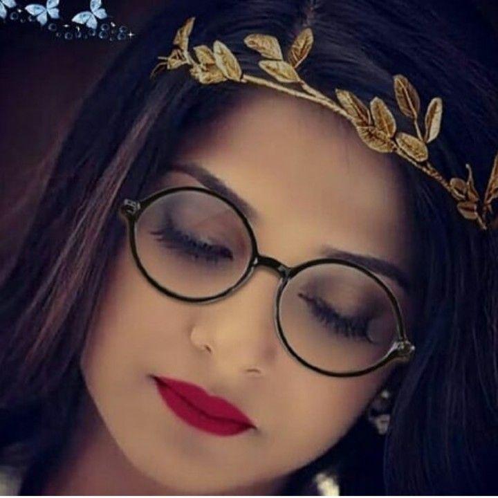 Follow me adina ans 🍂 | Jennifer winget, Awesome, Glasses