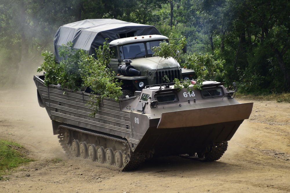 новая русская военная техника фото митаве протекала