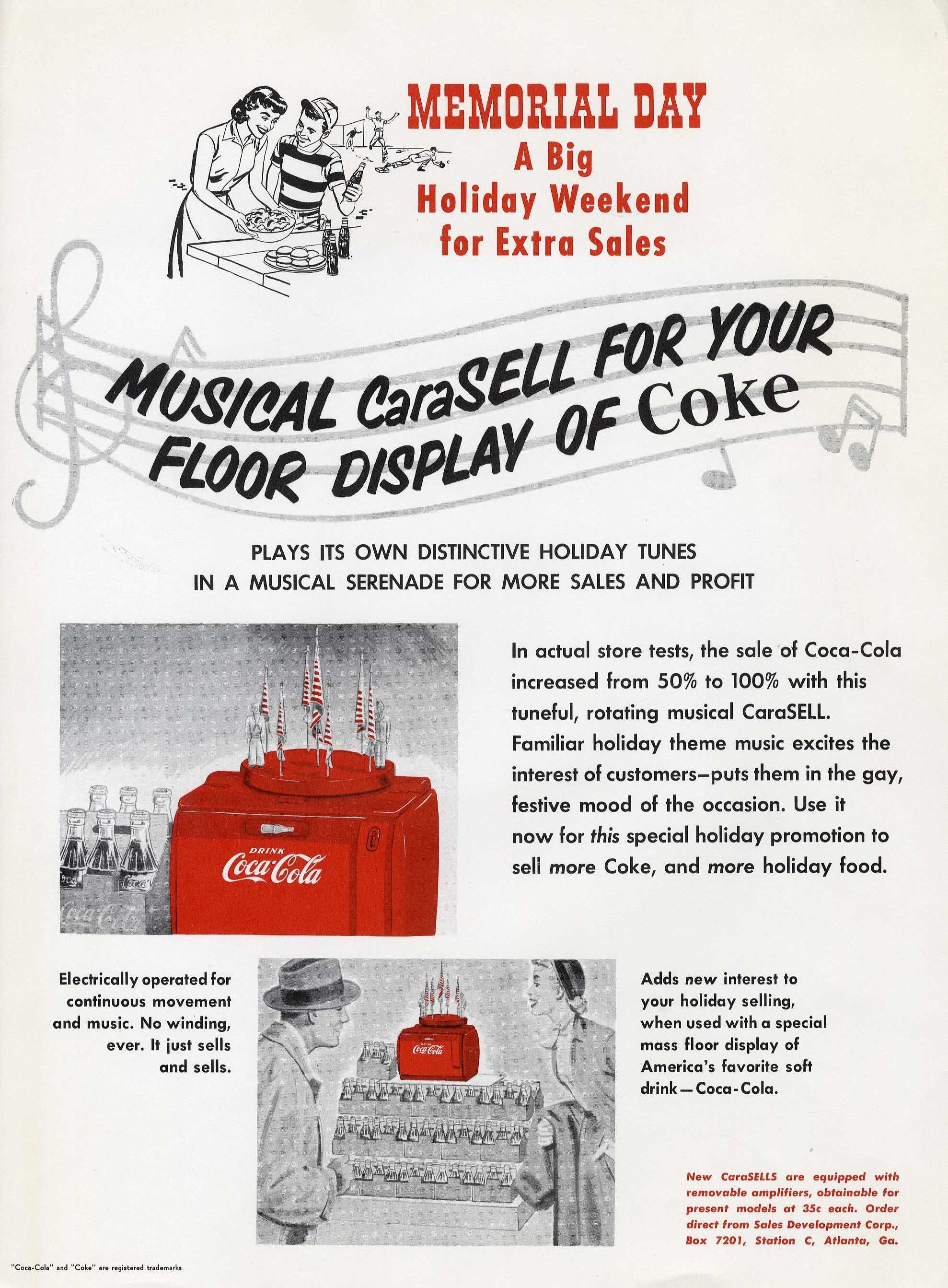 (coke code 201) 특별한 코카-콜라 아이스 쿨러를 소개해드립니다! 이름하여 Holiday CaraSell :) 특별한 휴일 코-크 아이스 쿨러와 함께라면 정말 행복하겠죠? :D