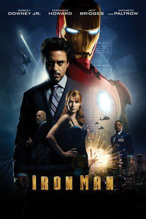 Watch Iron Man Full Movie Streaming HD
