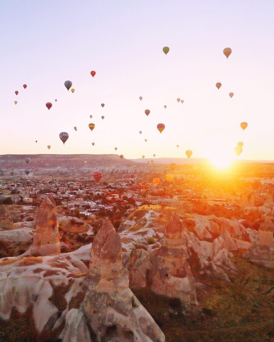 hot air balloon grand canyon # 29