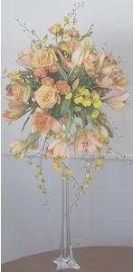 Wedding Centerpiece Eiffel Tower Vases
