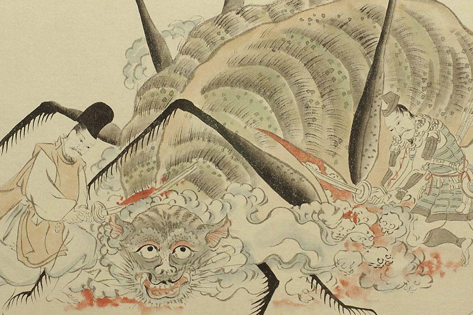 大妖怪展 7月5日から江戸東京博物館に大集合 絶対見たい日本の妖怪3つ mythological creatures japanese folklore japanese art
