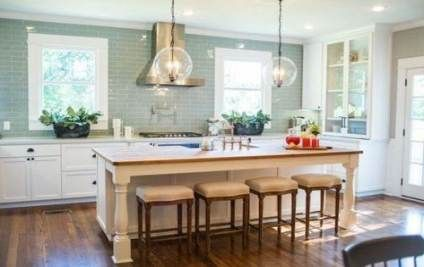 kitchen layout with island joanna gaines magnolia farms 57 ideas fixer upper kitchen home on kitchen layout ideas with island joanna gaines id=89668