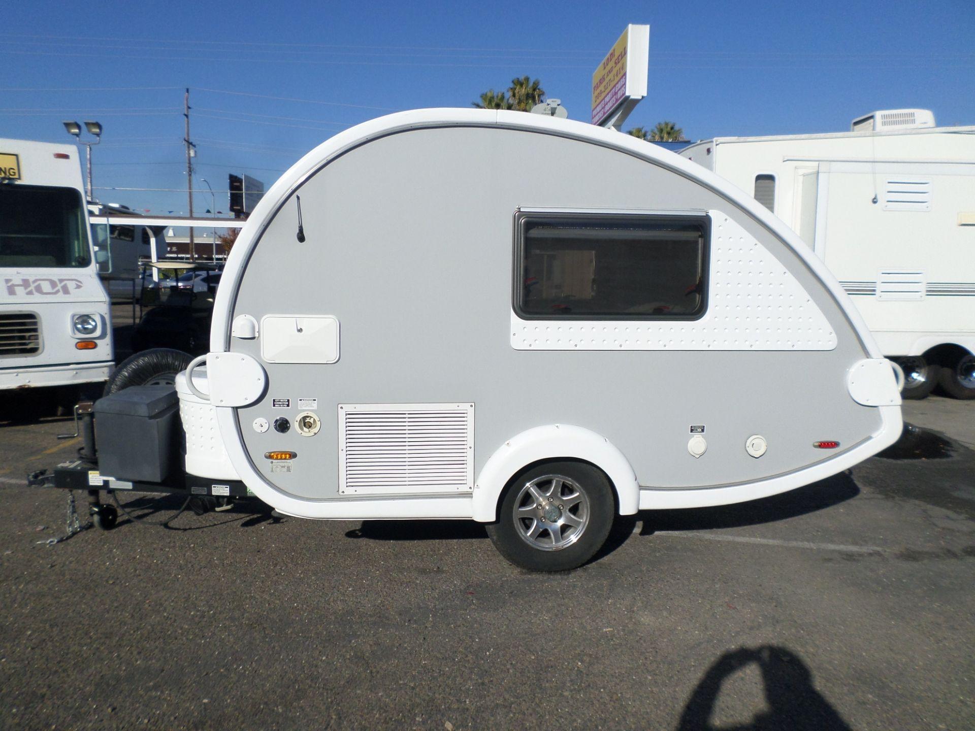 2014 Nucamp Tab Teardrop Camper Teardrop Camper For Sale