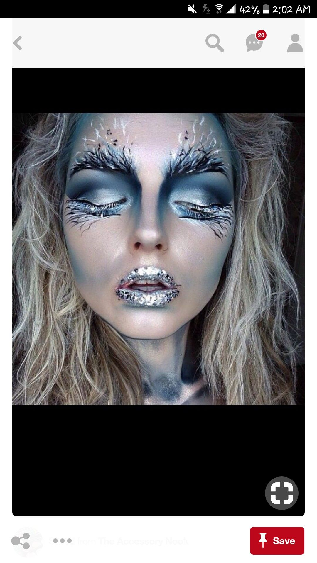 Pin by Ami on ideas  Pinterest  Makeup Fairy makeup and Costume