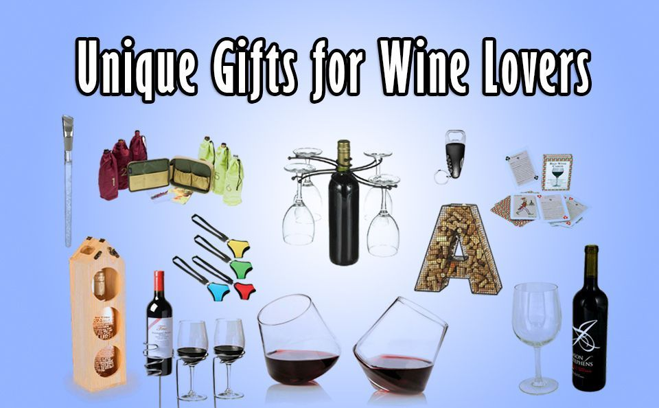 Looking For Unique Gift Ideas Wine On Your List Here Are Great Funny