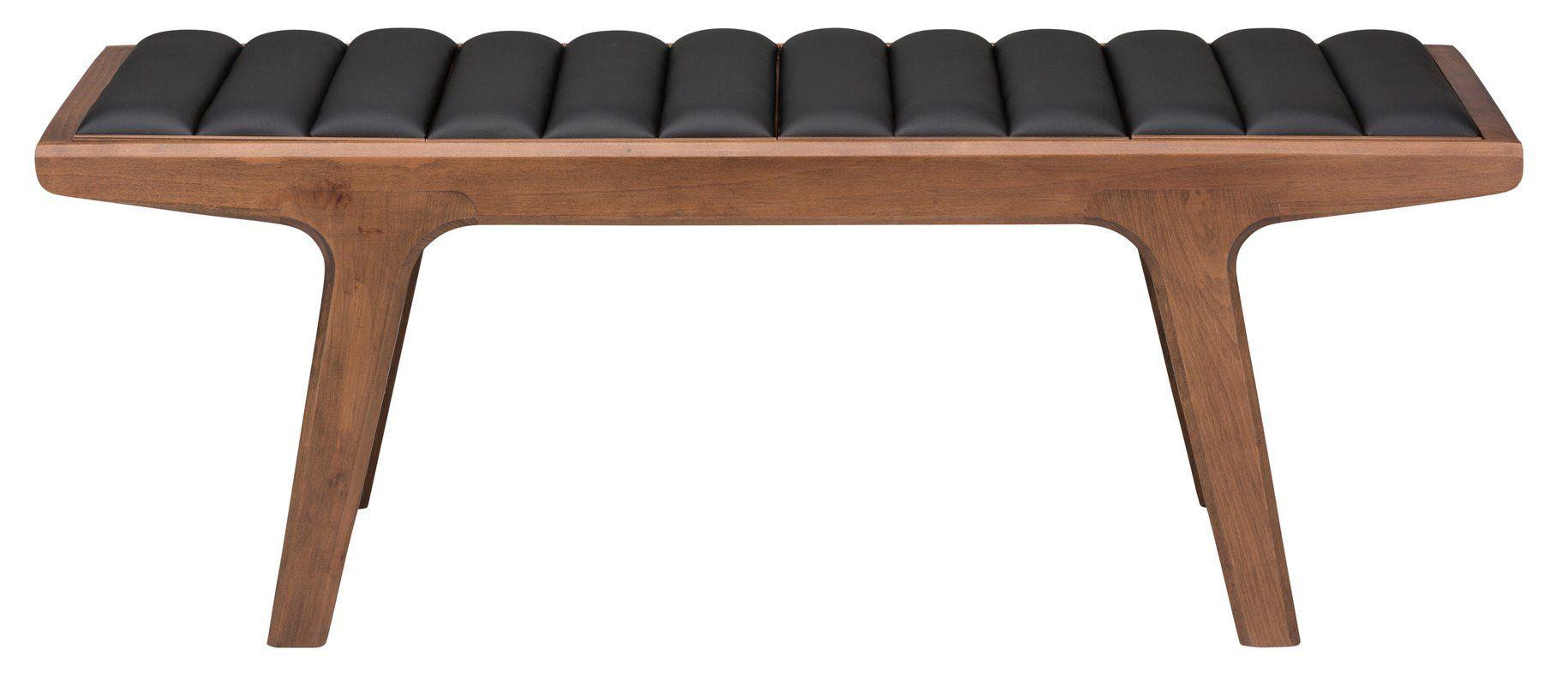 Lillie Upholstered Bench