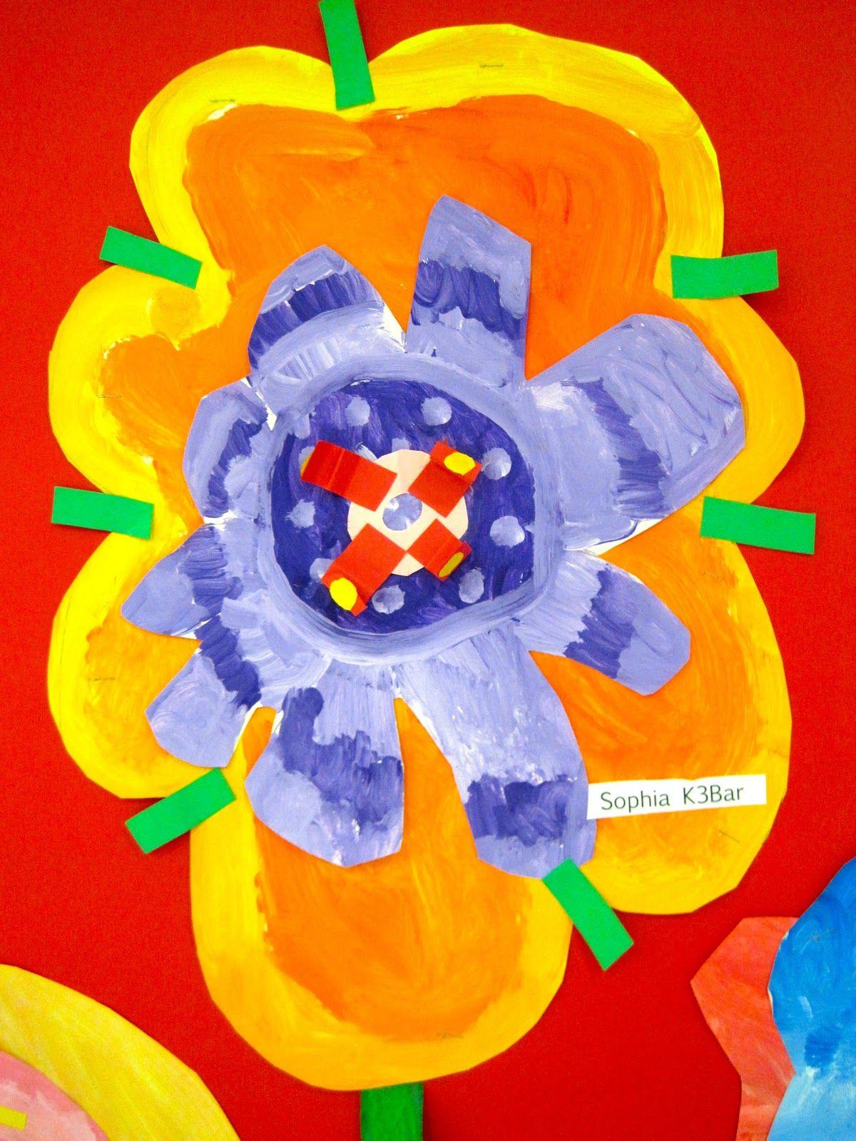 Princess Artypants Visual Arts In The PYP Kindergarten