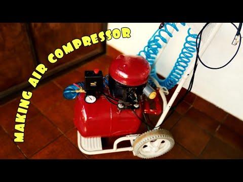 Best Portable Air Compressor 2017 Reviews & Ratings