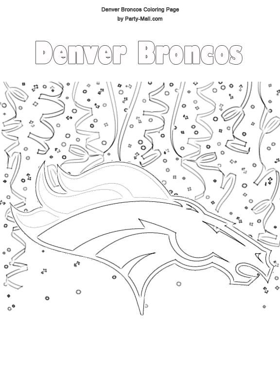 Pin By Kenna Steele On Bronco Party Denver Broncos Broncos Go