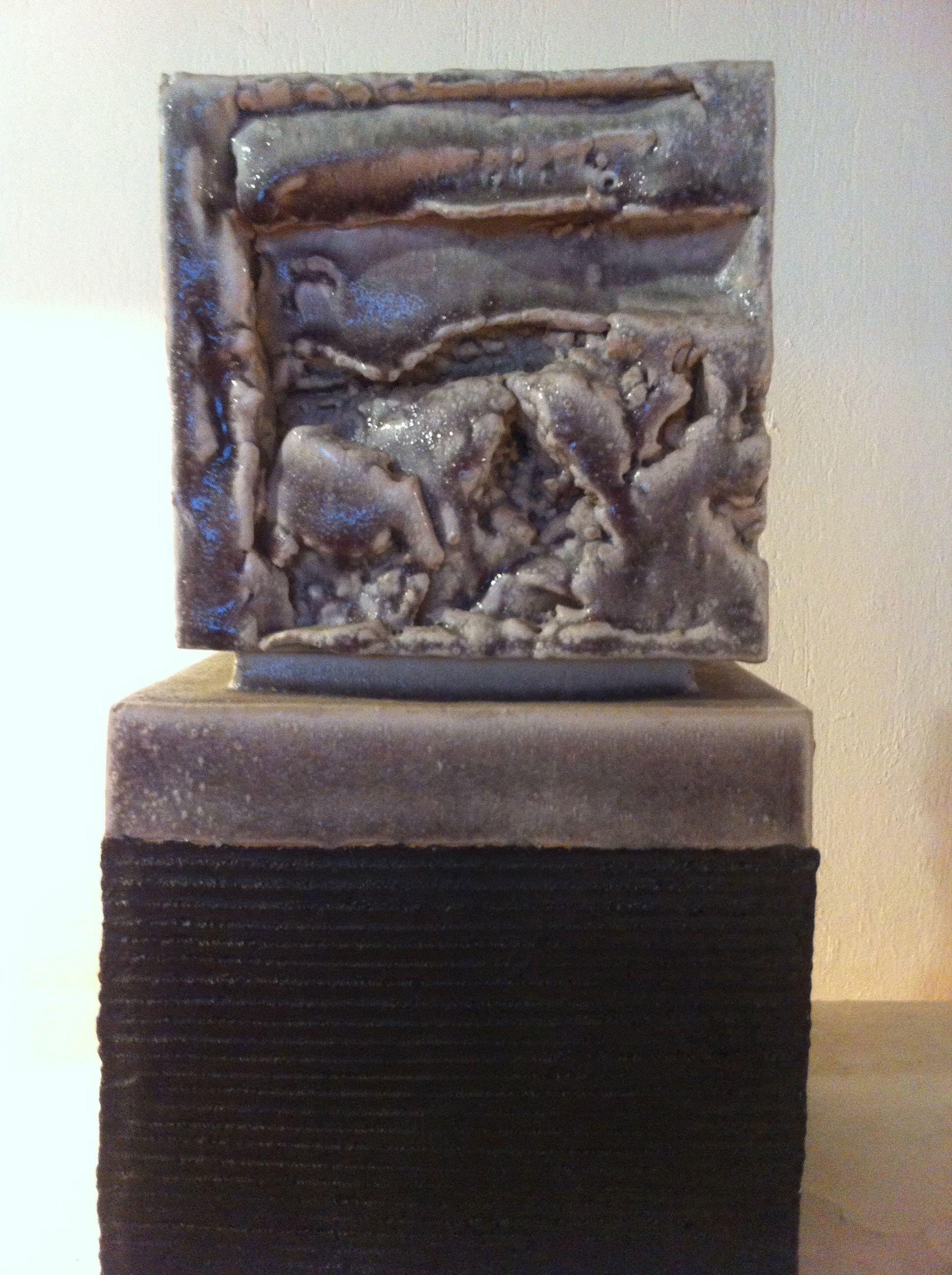 Ceramica e contemporaneità. Il nostro viaggio parte da Carlo Zauli.  http://www.imolaceramica.com/it/imolaceramica/non-solo-ceramica/architettura-e-design/ceramica-e-contemporaneit%C3%A0.-il-nostro-viaggio-parte-da-carlo-zauli #ceramica #tiles #lafaenza #carlo #zauli