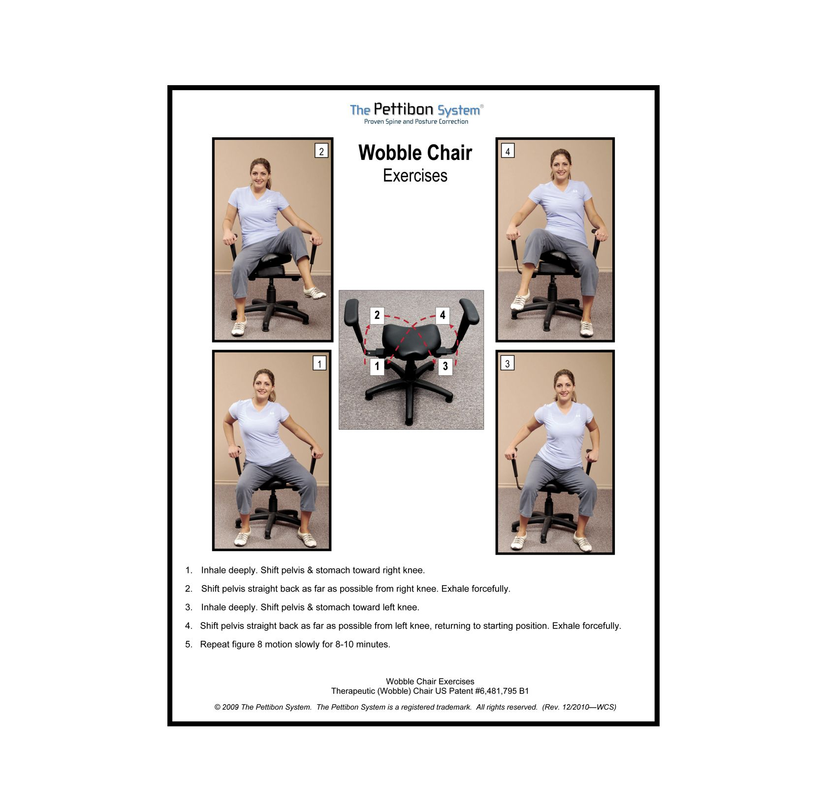 Wobble Chair Chiropractic Covers Rentals Near Me Pettibon Google Search Sugar Hill Spine