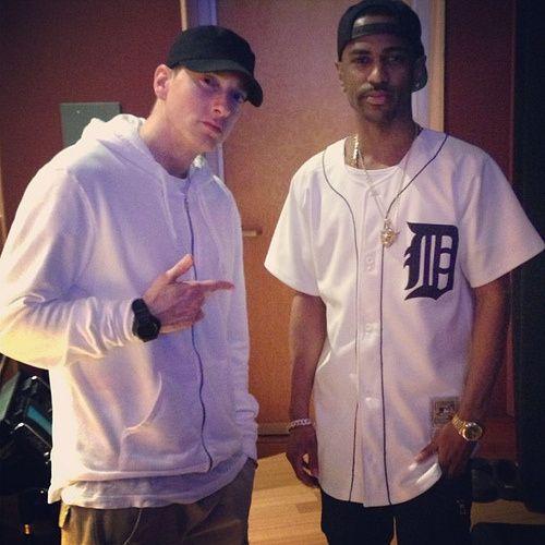 Eminem – Detroit Vs Everybody Lyrics | Genius