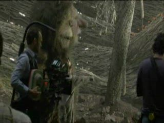 Where The Wild Things Are Behind The Scenes Part 2