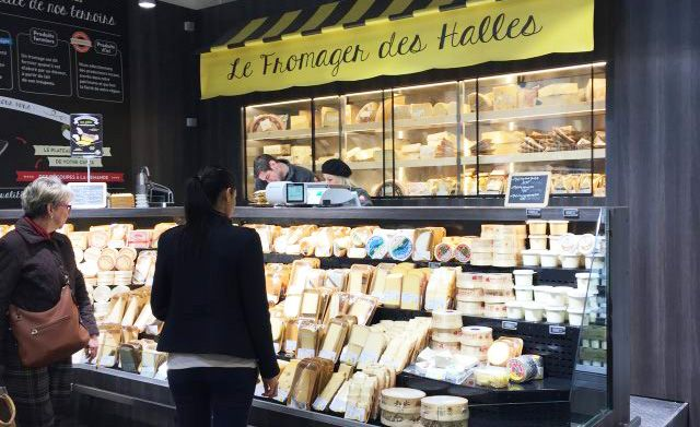 Epingle Sur Fromage