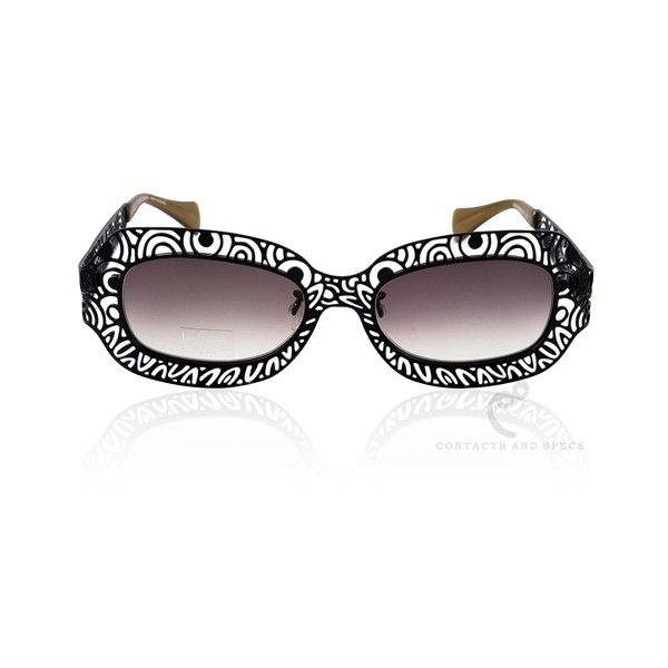 155eec9ff005 Lafont Eyewear Surprise Sunglasses