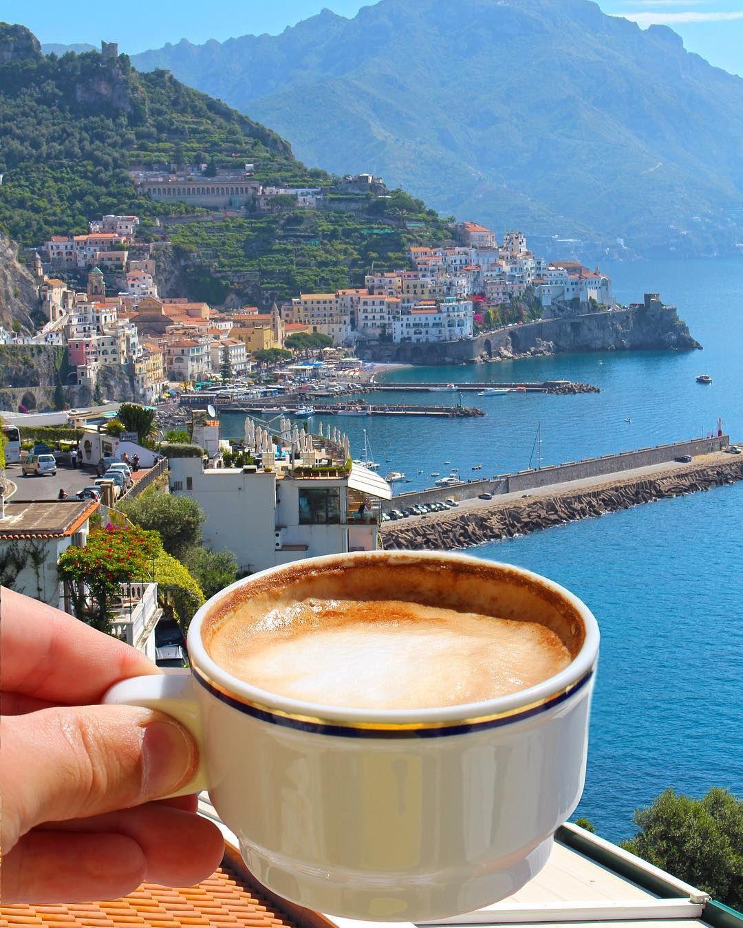 Cup Of Joe Coffee Bay Ridge
