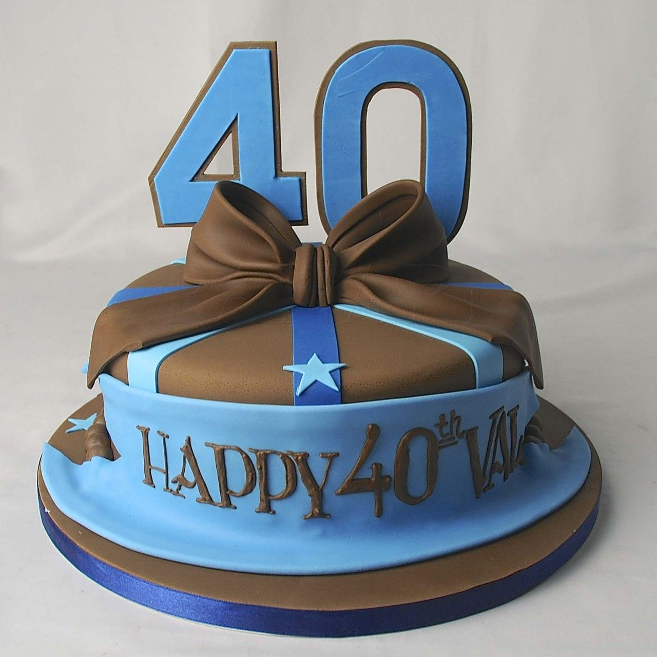 40th Birthday Cake Ideas For Men Google Search